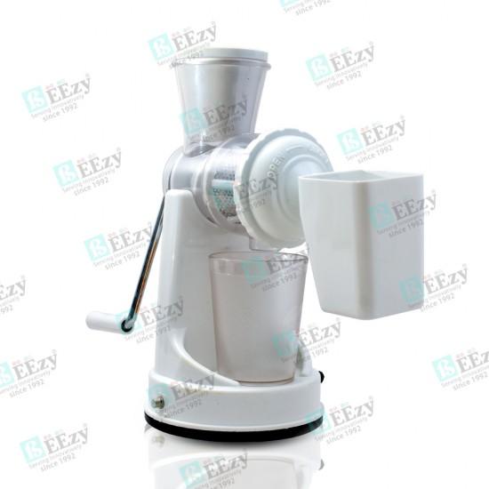Beezy DLX Fruit Juicer S S Jari & S S Handel